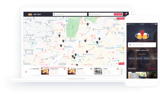 Location based marketing channel for customer engagement